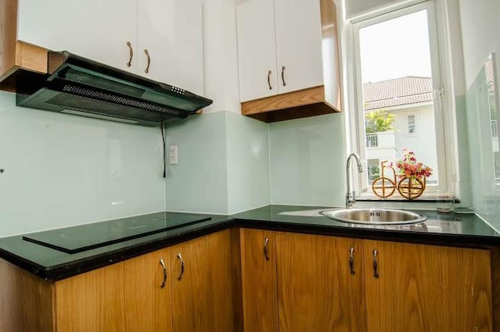 Ruby Home 3 Serviced Apartments - 701