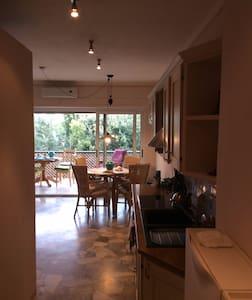 Cozy apartment 50 meters from the sea - Punta Ala - 아파트
