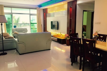 Sweet home - City appartment in garden complex - Huizhou