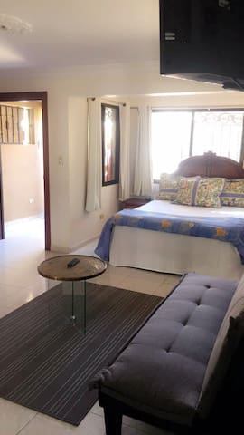 Apartamento Lujoso en Santo Domingo - Santo Domingo - Apartment