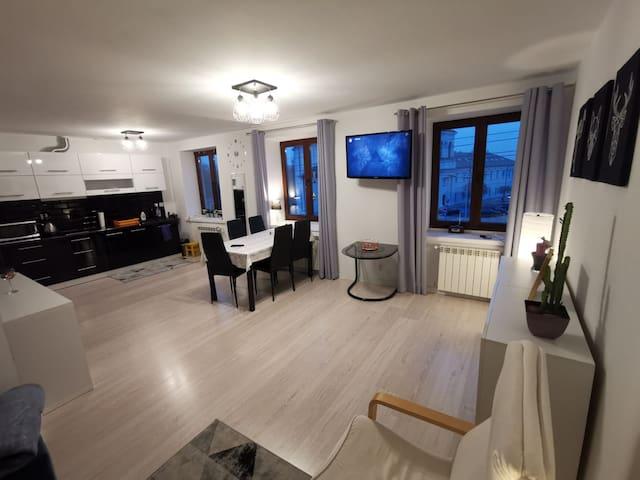 Apartament w centrum miasta  Rawa Mazowiecka