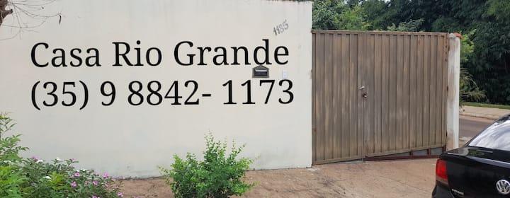 Pouso Rio Grande