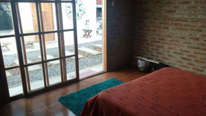 Habitacion Privada , Private room