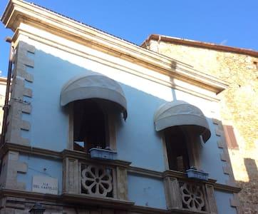 """Appartamento """"La Piaggiola"""" - Montemerano"""