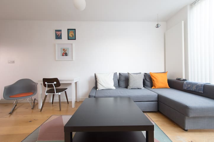 Central & Modern 1-Bed in the Heart of Shoreditch - Londra