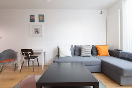 Central & Modern 1-Bed in the Heart of Shoreditch - ลอนดอน - อพาร์ทเมนท์