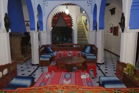 Cordoba House