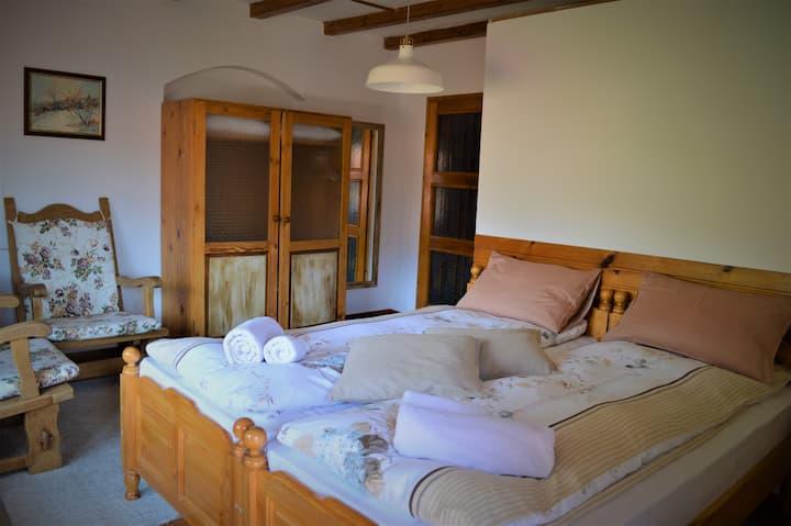 Cozy Twin Room * Sema Guest House * Bansko