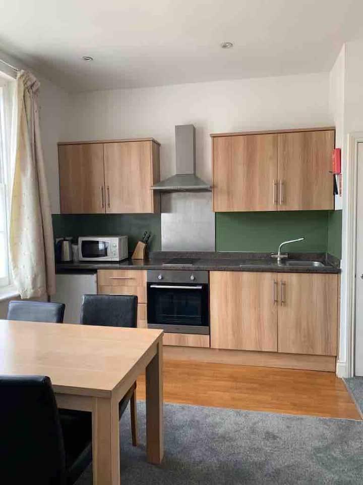 Chelsea flat 222