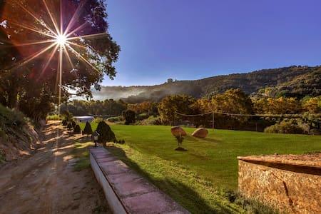 Masia Rural Típica Catalana S.XVI - Arenys de munt