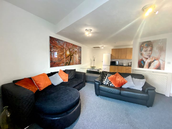 Simpson Beach View 3Bed Apartment