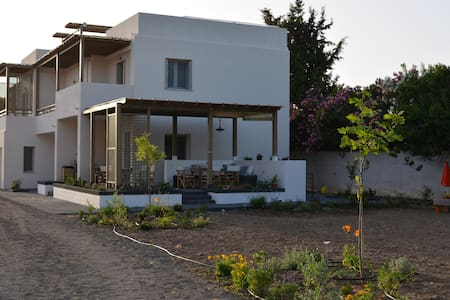 Psammos Holiday Apartments - Lesvos