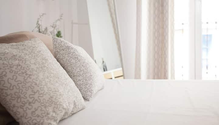 B&B LA MILAGROSA Habitación Doble standard