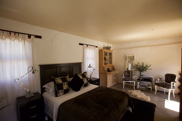 Lifestyle farm Robertson.... your suite awaits you