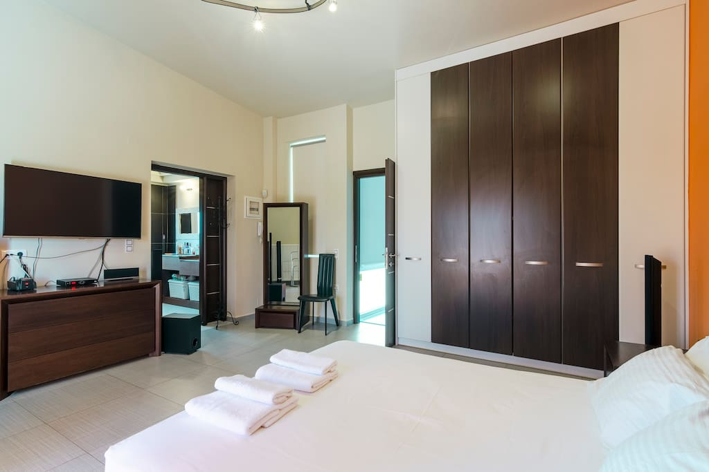 Fisrt floor - Room
