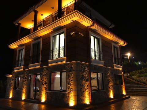 Çayeli Villa Kemer