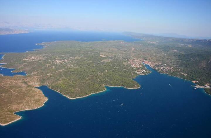Hostel Sunce,Stari Grad,Hvar island