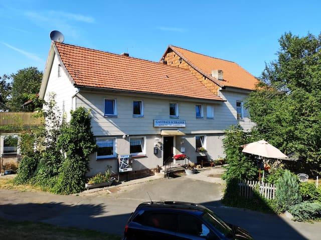 Gasthaus Schrader