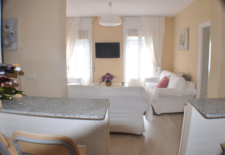 Fantastic Flat In Seu D Urgell Flats For Rent In La Seu D Urgell