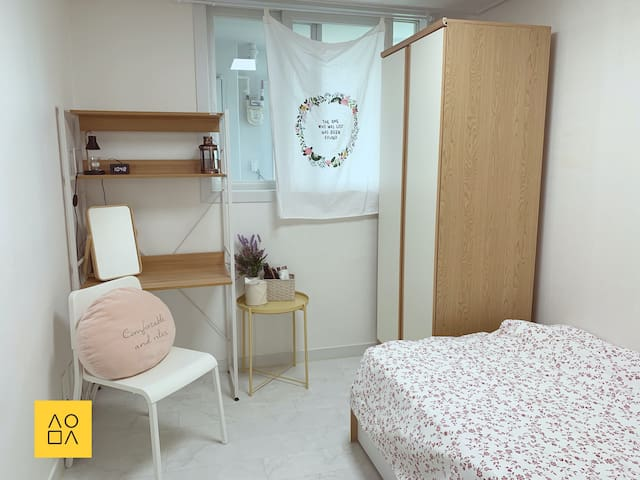 Cheondam Sweet Room in the gangnam :) ㅅㅇㅁㅅ#2