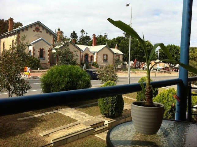 Townhouse - Goolwa Historic Wharf Precinct - Goolwa - Townhouse