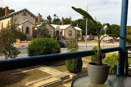 Townhouse - Goolwa Historic Wharf Precinct - Goolwa - Rivitalo