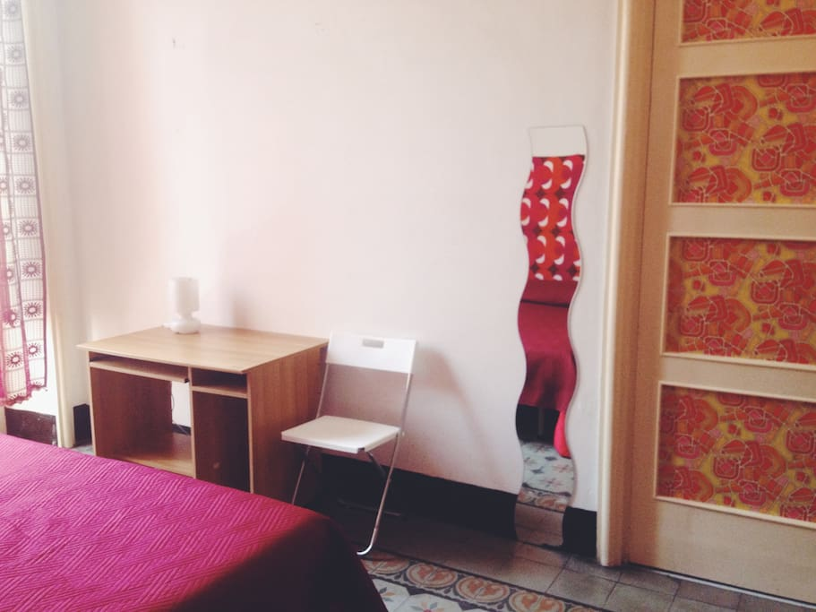 Camera matrimoniale (letti separabili)