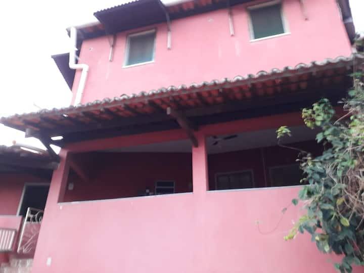 Casa Vista da Serra - Condominio das Estrelas