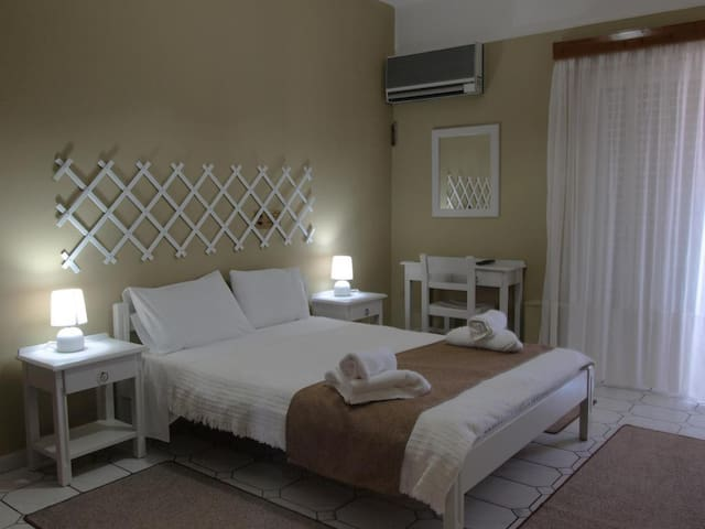 ☀️[ DEAL ] One Bedroom Apartment for 4 persons