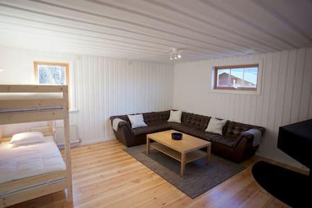 Newly renovated cottage in Idre! Nyrenoverad stuga - Älvdalen N