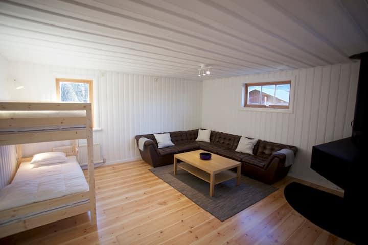 Renovated cottage in Idre! Renoverad stuga