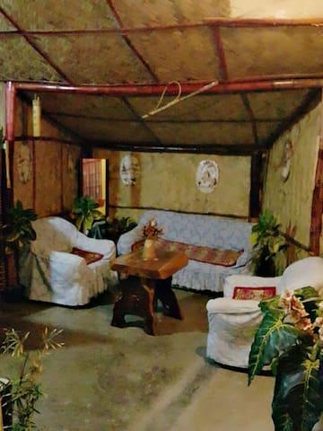 #0 Carribean Transient House near 100 Islands B&B