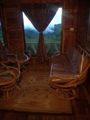 Cabaña Bello Oriente