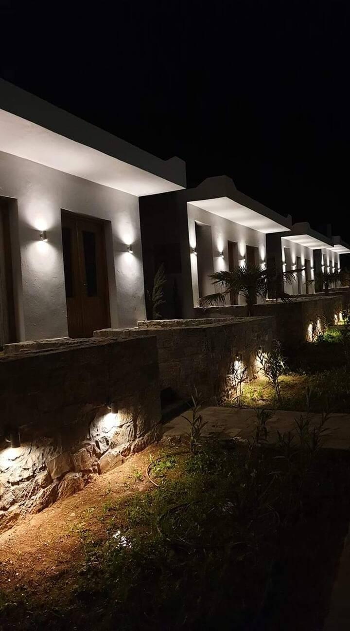 """Milatos Bay Village Villa """"Arhileas"""""""