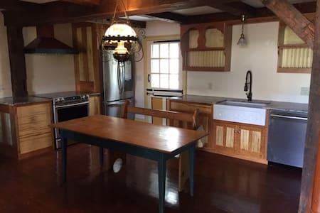 Lisa House  A Unique Retreat