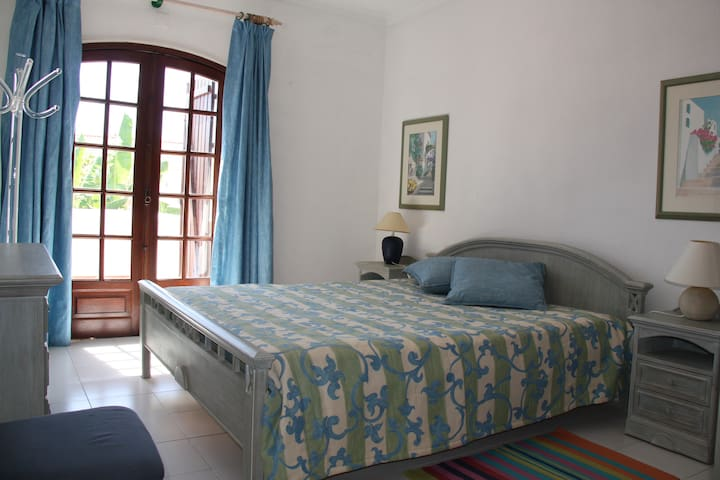 King Suite with balcony - Altura - Guesthouse