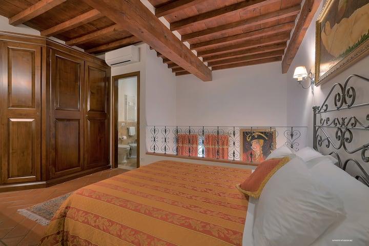 First of Florence Apartment Maria Antonietta