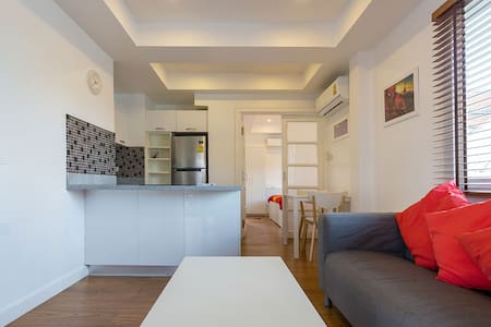 Suite 4 - Sunny Suites - Mueang Chiang Mai District - Daire