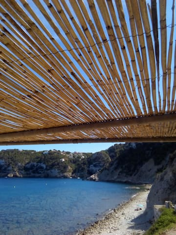 Cala Barraca