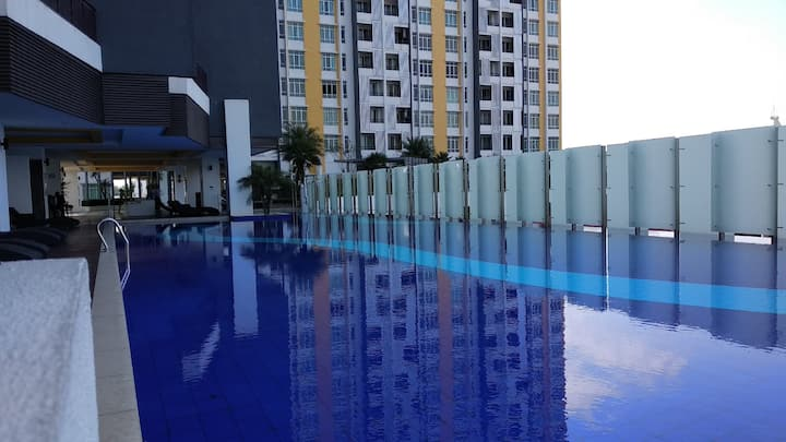 H&A Homestay @ Majestic - Imperial Tower