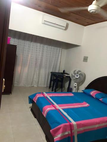 Apartamento acogedor!