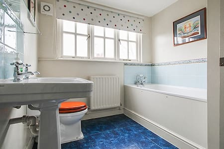 Family House in Central London - House
