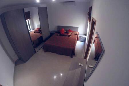 New spacious apartment - Mosta