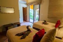 """Casa La Selva: Main house """"casa"""" (Sleeps 4)"""