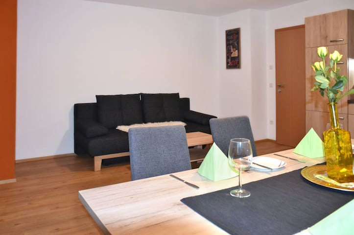 Apartment Gutshof Maierlehen in Radstadt - Radstadt - 公寓