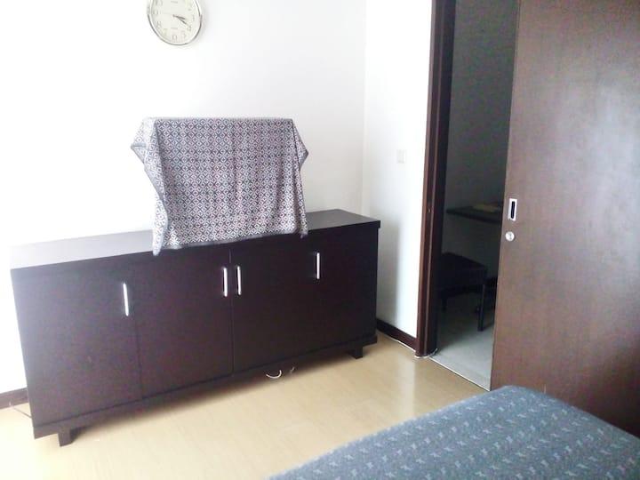 Apartment Bandung
