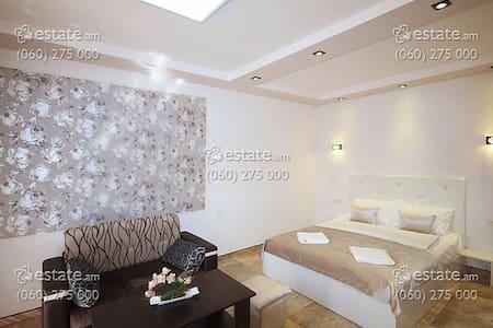 1 room apartment in Yerevan - Jerewan