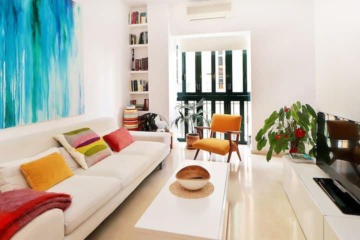 San Juan FreshApartments by Bossh Hôtels