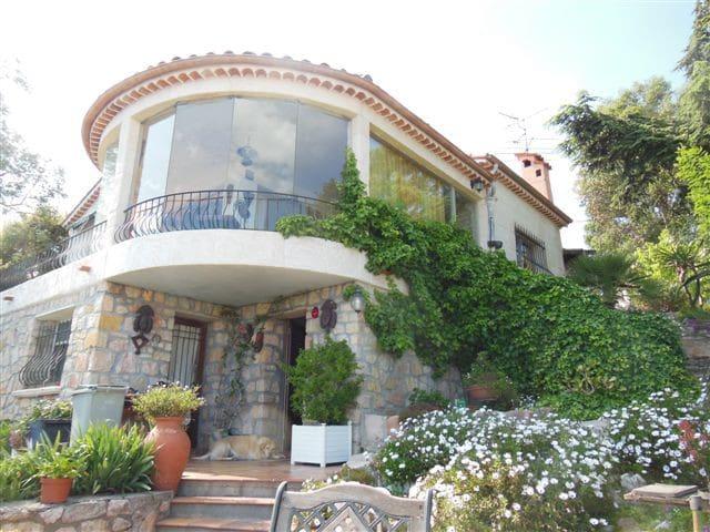 Villa Twenty Years - Mandelieu-la-Napoule - Villa