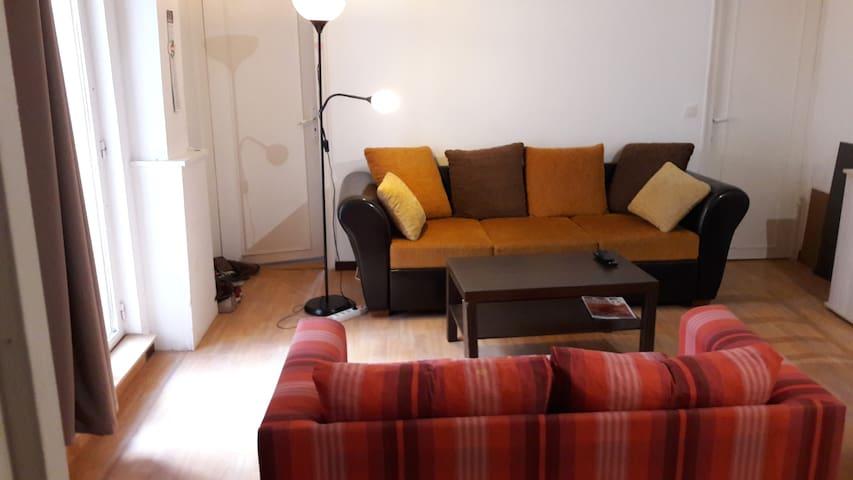 Petit Bayonne cosy appartment - Байонне - Квартира